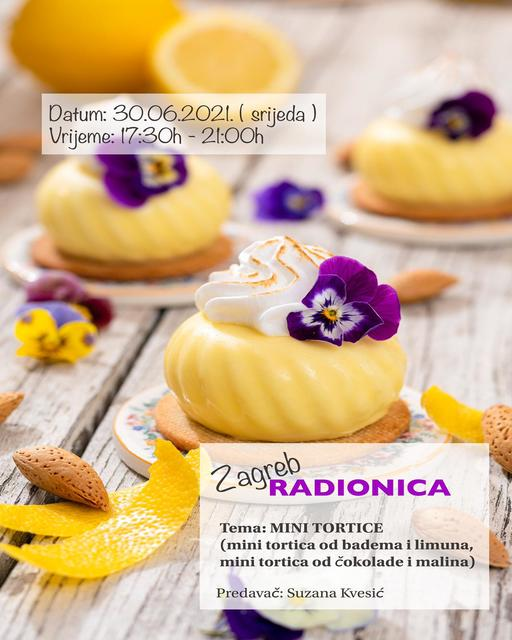 Radionica ZAGREB 30.06.2021.